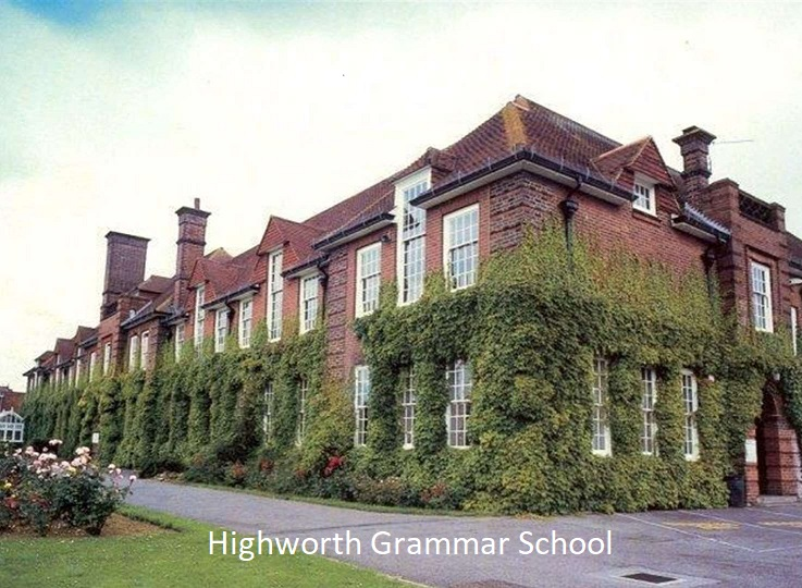 highworth Grammar