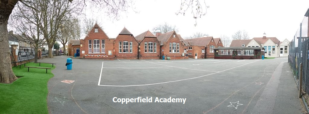 Copperfield Academy  for Website