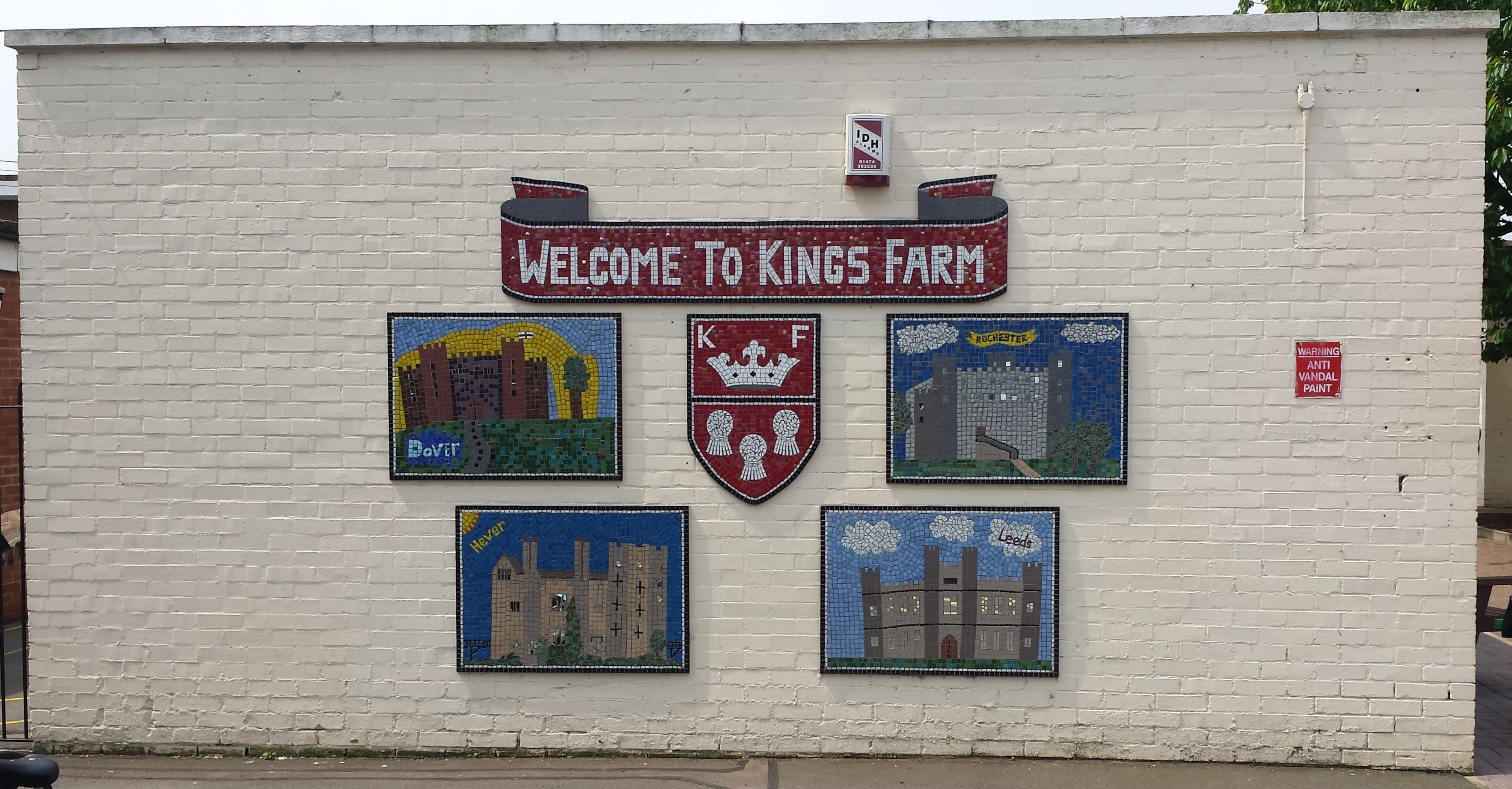 Kings Farm 2