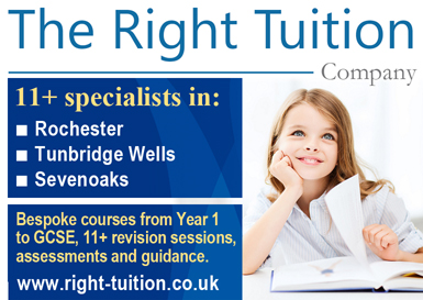 The Right Tuition Company