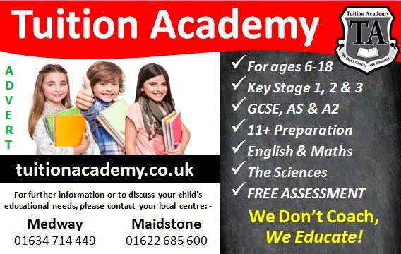 Text Tuition Academy