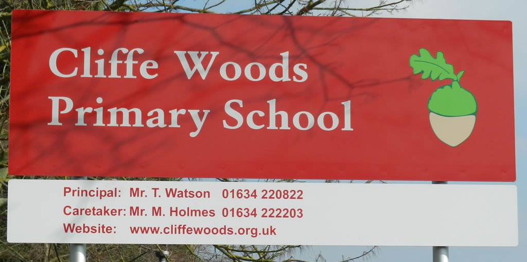 cliffe woods