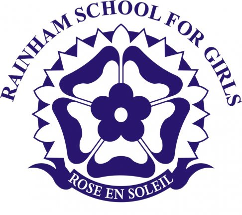 Rainham School for Girls Logo