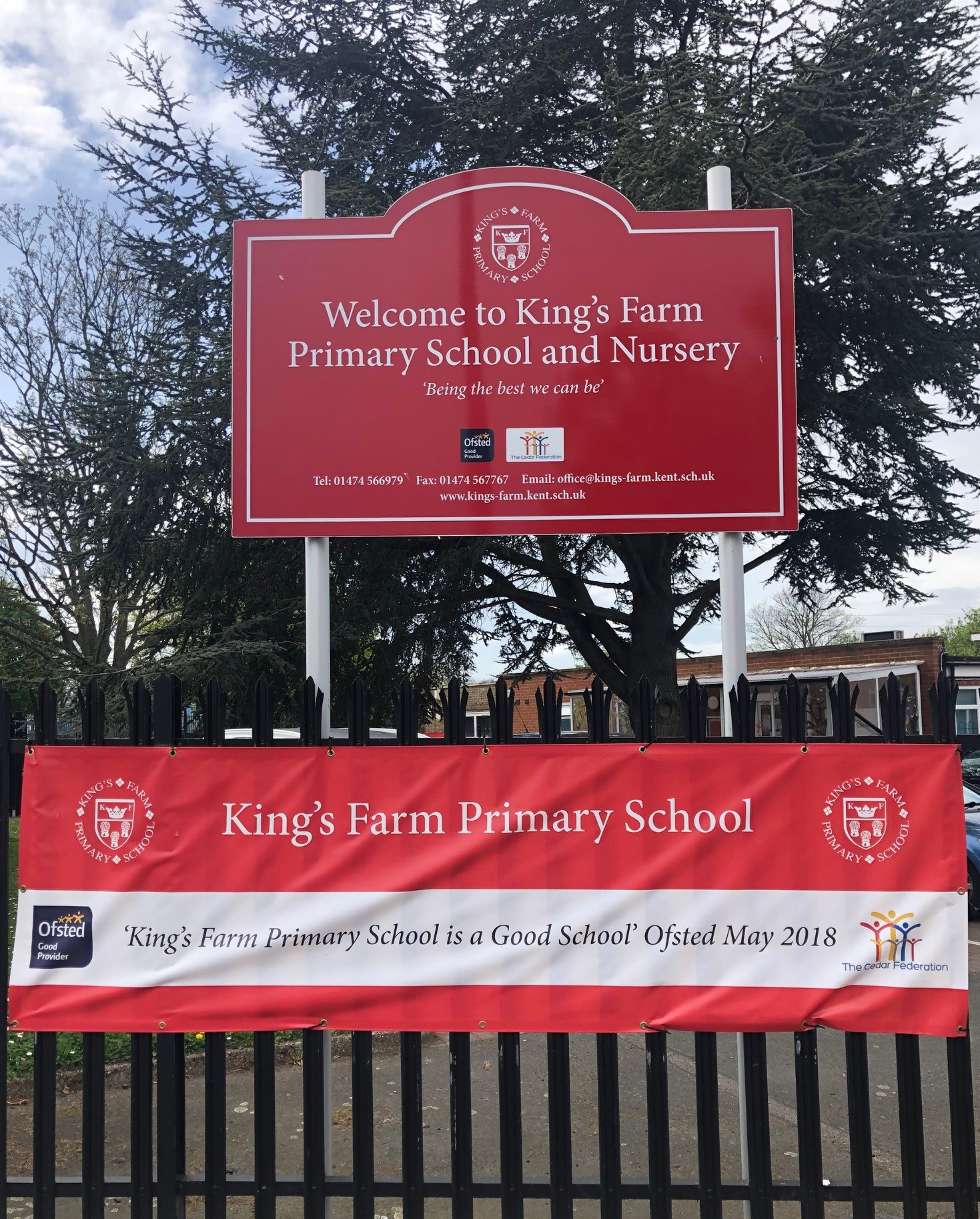 Kings Farm 3
