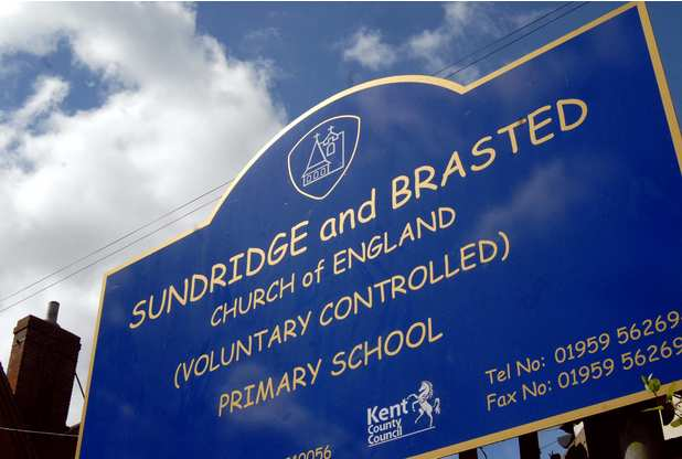 Sundridge and Brasted